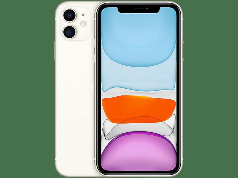 Apple iPhone 11 128GB White payg
