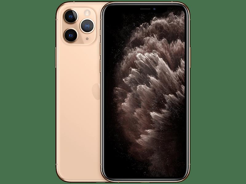 Apple iPhone 11 Pro 512GB Gold sim free