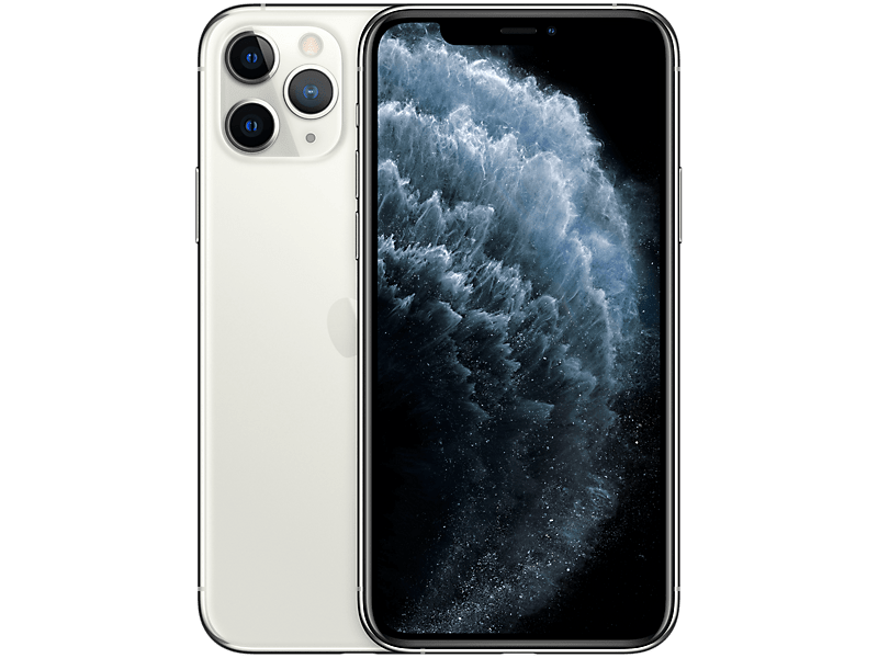 Apple iPhone 11 Pro 512GB Silver sim free