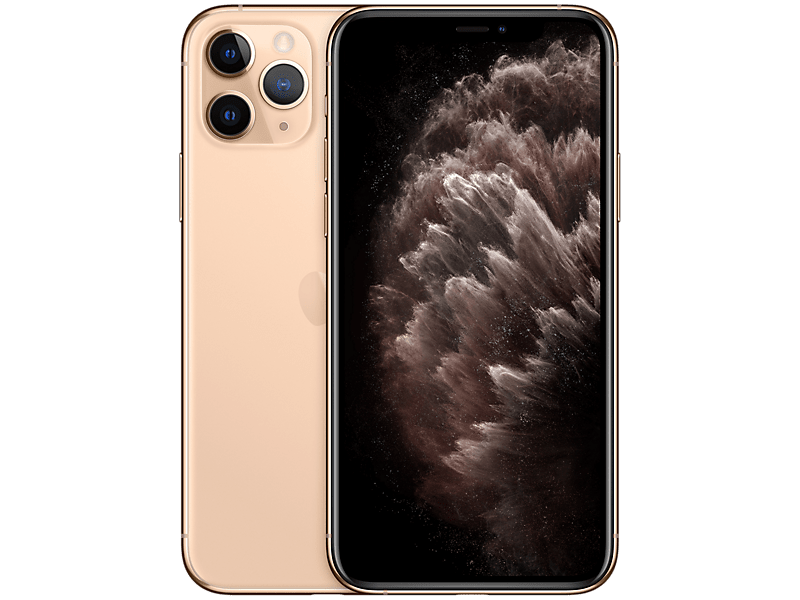 Apple iPhone 11 Pro Max 512GB Gold sim free