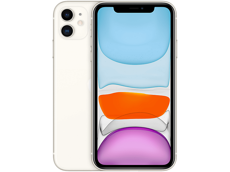 Apple iPhone 11 White payg