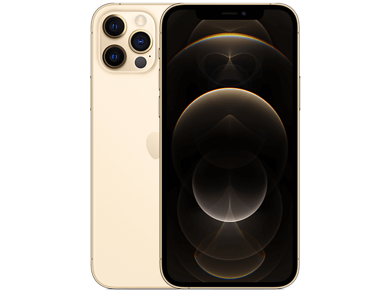 Apple iPhone 12 Pro 256GB Gold contracts