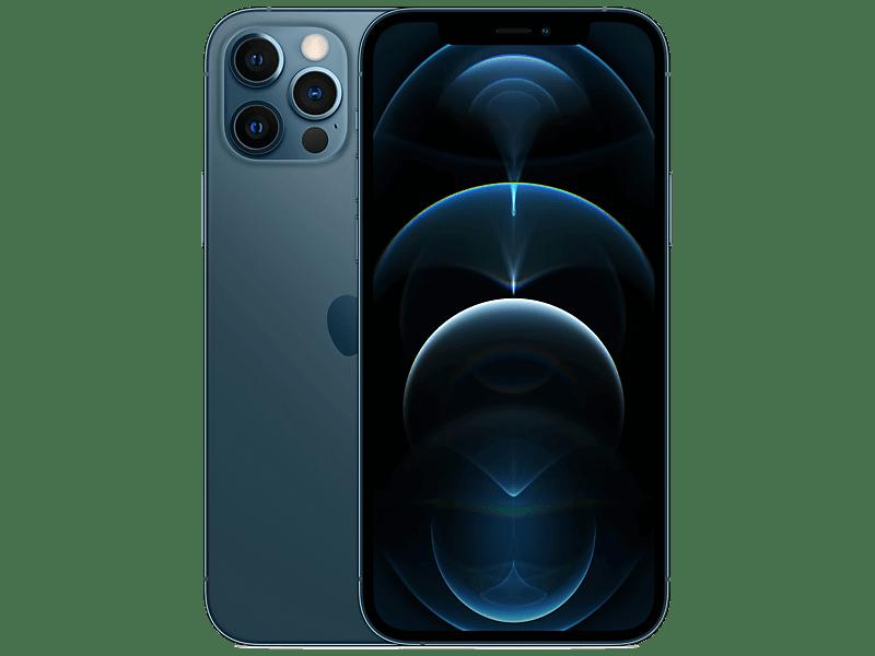 Apple iPhone 12 Pro Max 128GB Blue upgrade