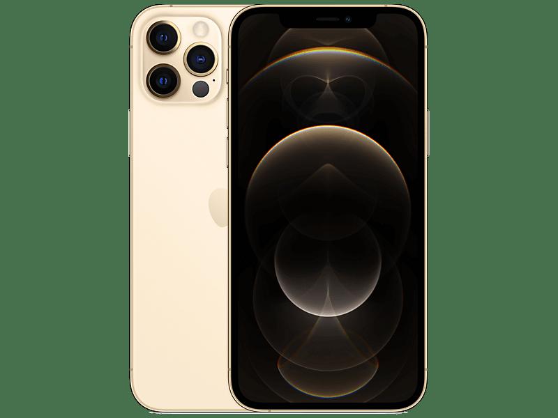 Apple iPhone 12 Pro Max 256GB Gold upgrade