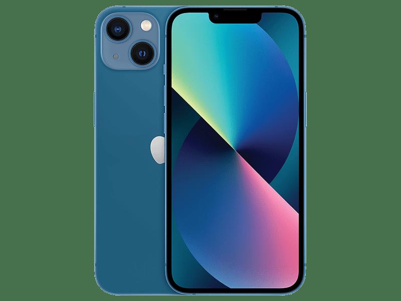 Apple iPhone 13 256GB Blue upgrade