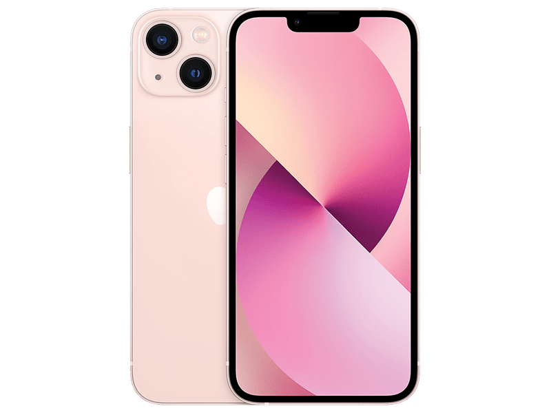 Apple iPhone 13 256GB Pink upgrade