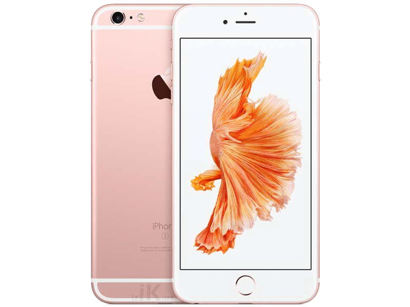 Apple iPhone 6S 64GB Rose Gold contracts