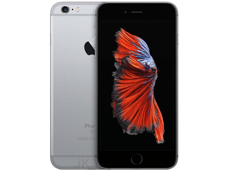 Apple iPhone 6S 64GB contracts