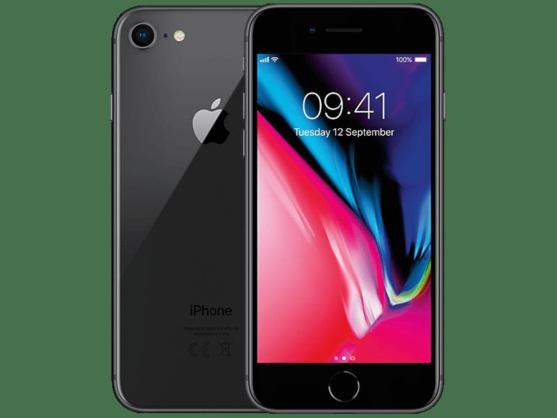 Apple iPhone 8 256GB SIM Free