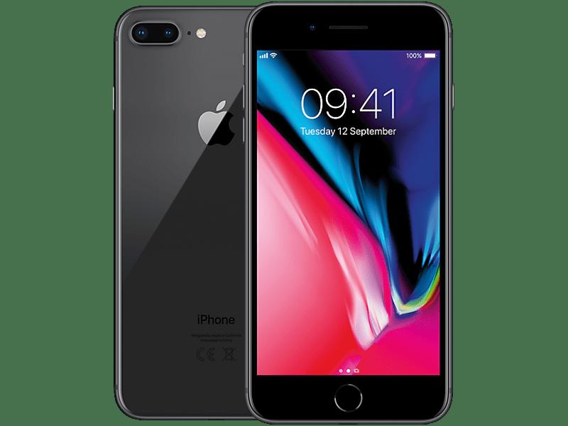 Apple iPhone 8 Plus 256GB SIM Free