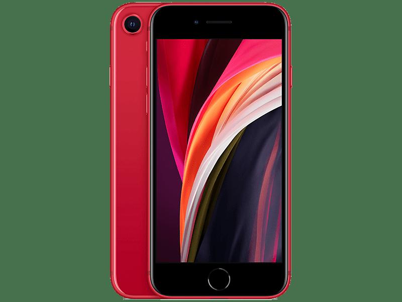Apple iPhone SE 256GB Red sim free