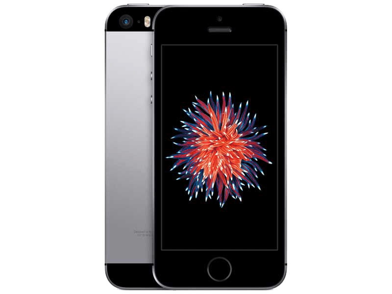 Apple iPhone SE 64GB payg
