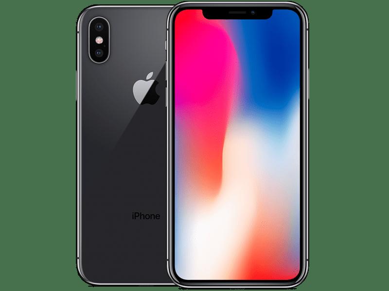 Apple iPhone X 256GB SIM Free