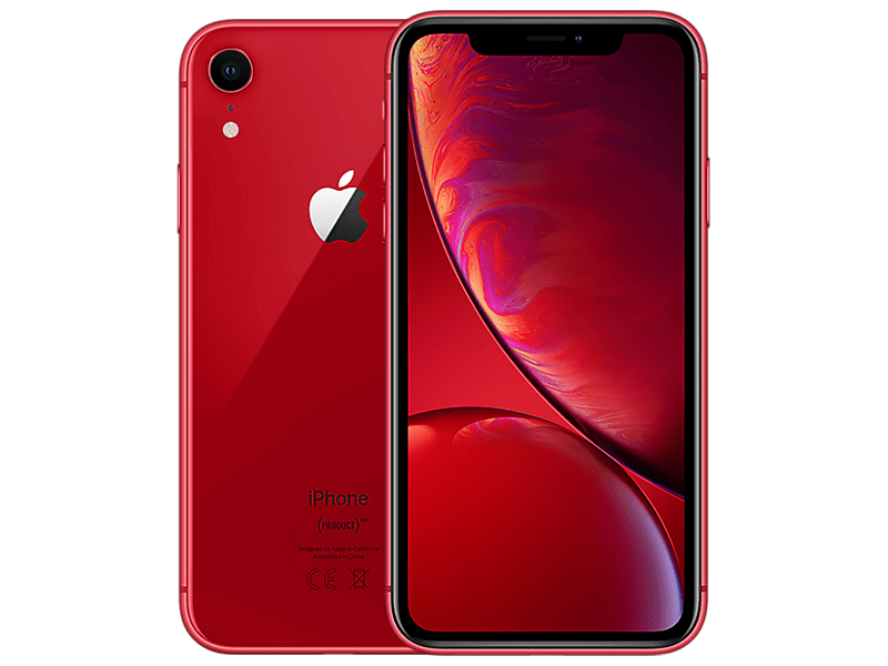 Apple iPhone XR Red payg