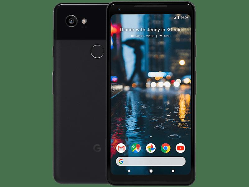 Google Pixel 2 XL 128GB SIM Free