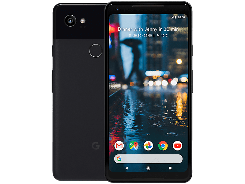Google Pixel 2 XL SIM Free