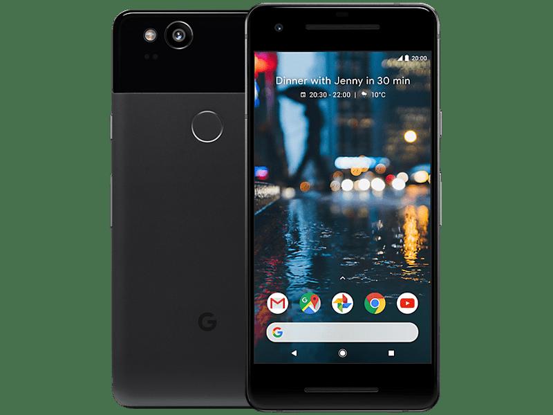 Google Pixel 2 PAYG