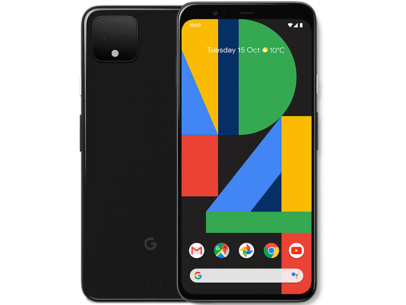 Google Pixel 4 128GB contracts