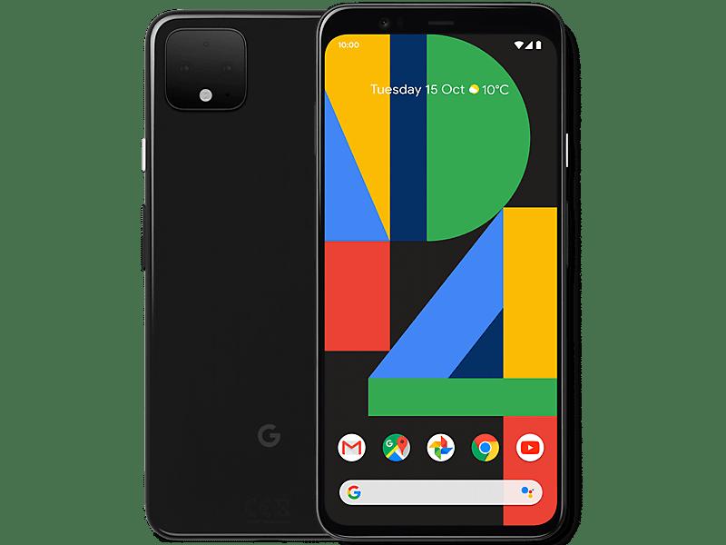 Google Pixel 4 XL upgrade