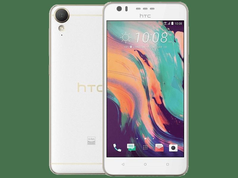 HTC Desire 10 Lifestyle White Upgrade