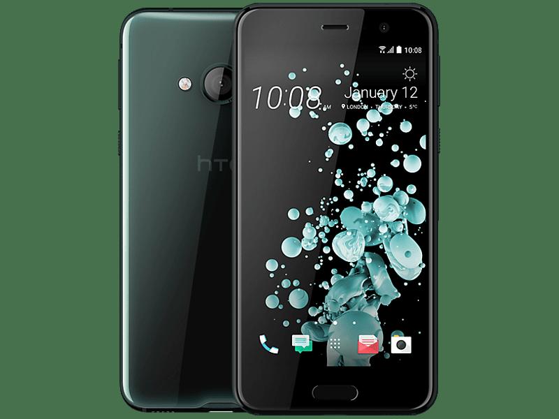 HTC U Play Upgrade