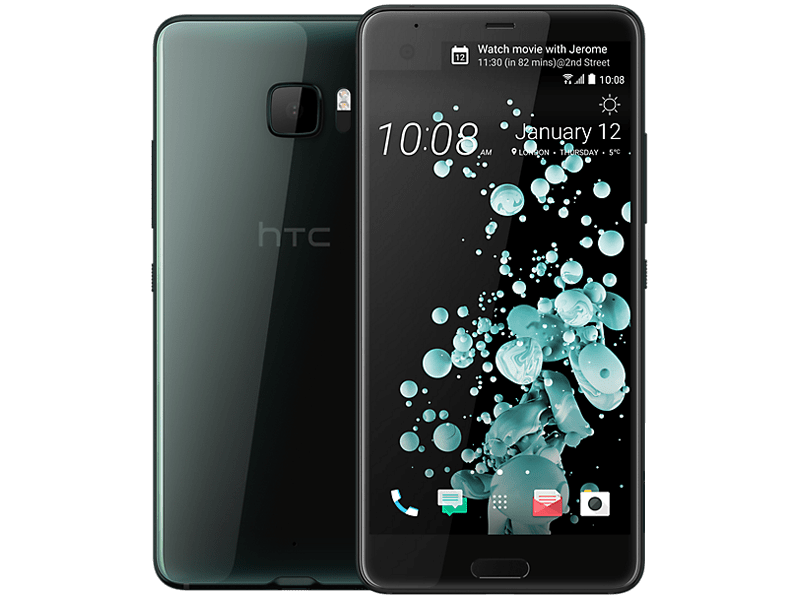 HTC U Ultra Contracts