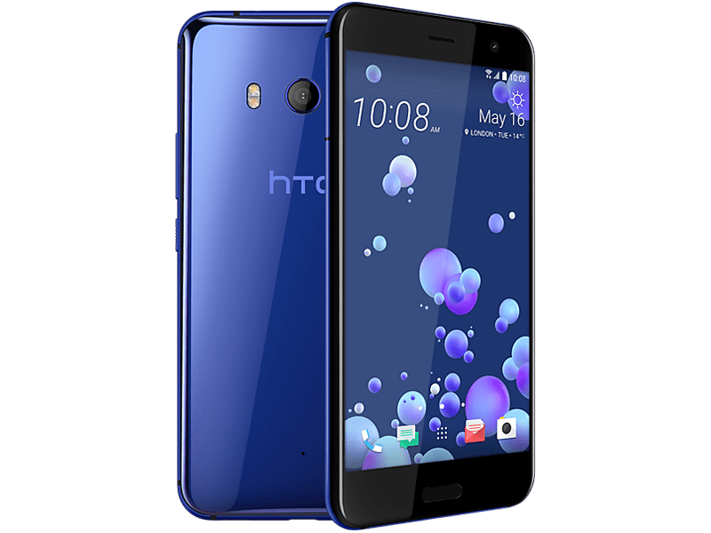 HTC U11 Blue Contracts
