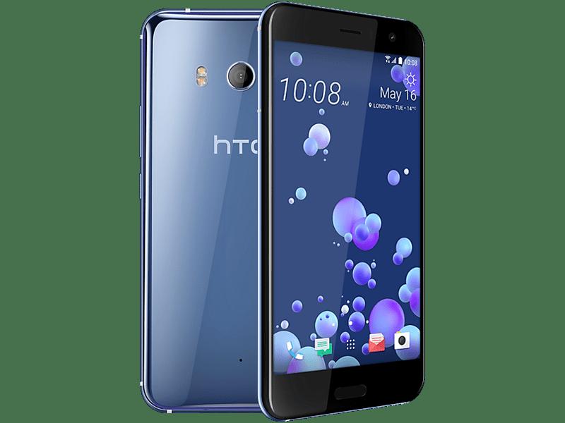 HTC U11 Silver PAYG