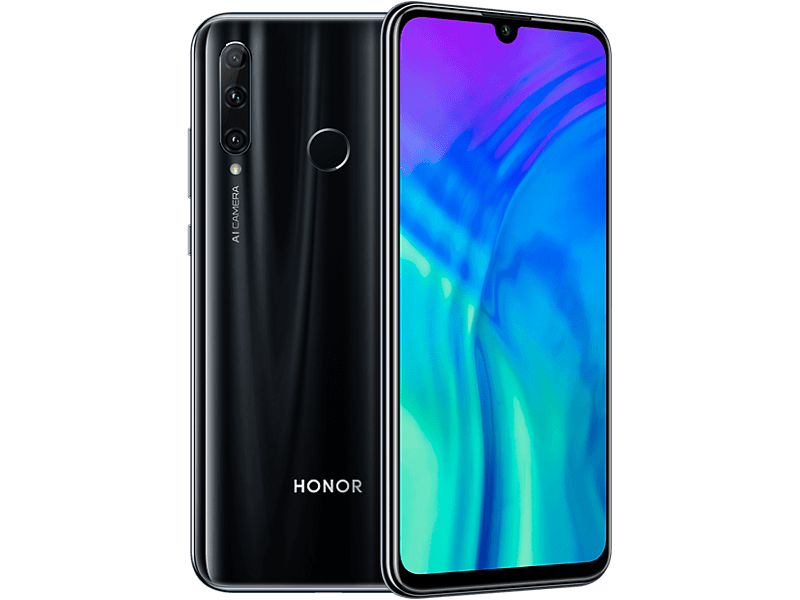 Huawei Honor 20 lite sim free