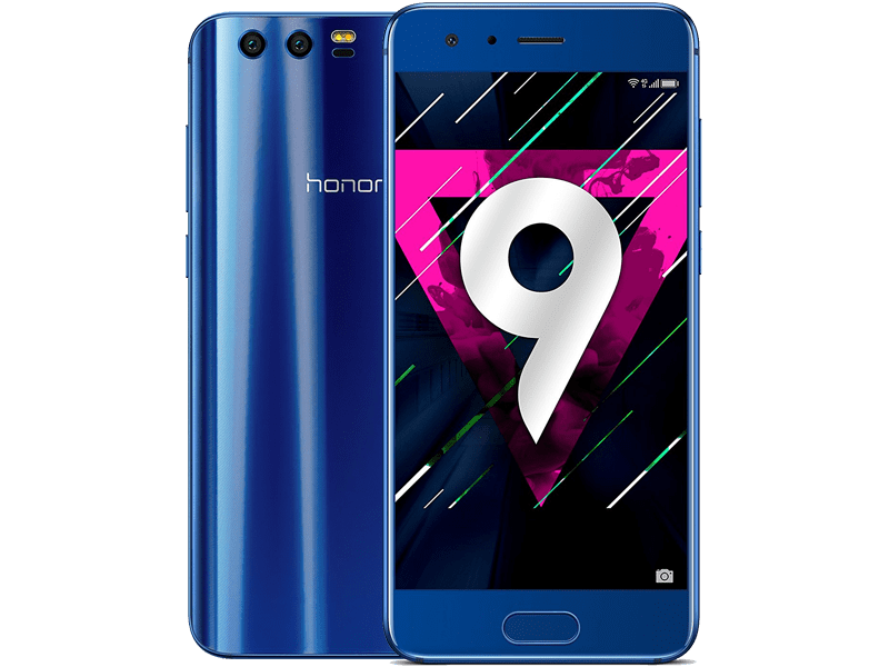 Honor 9 Blue PAYG