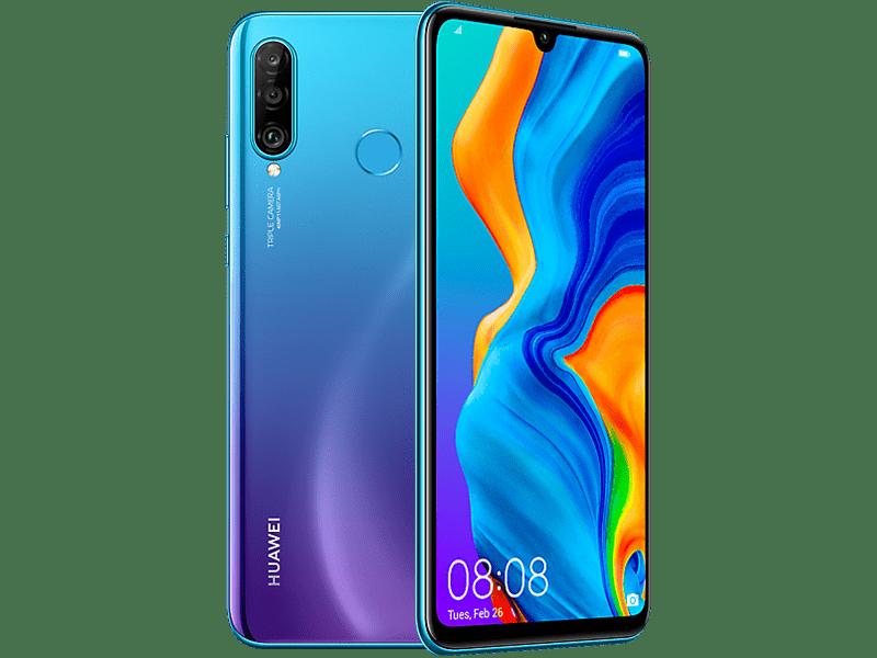 Huawei P30 Lite Blue payg