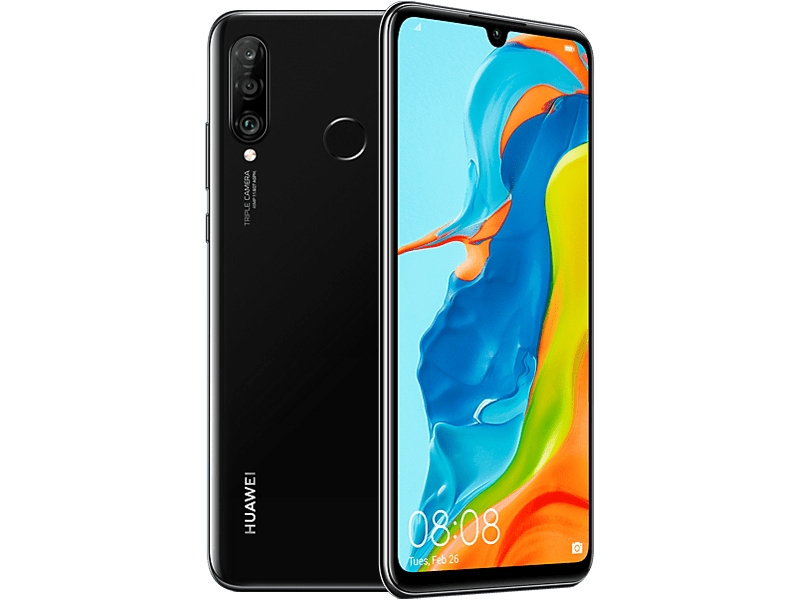 Huawei P30 Lite payg