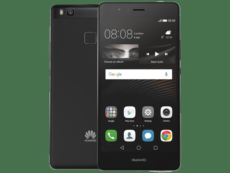 Huawei P9 Lite upgrade