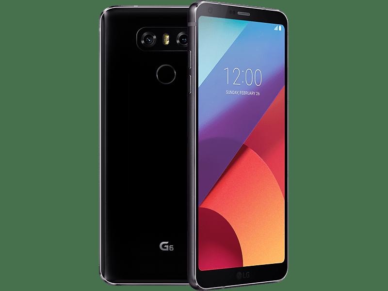 LG G6 Upgrade