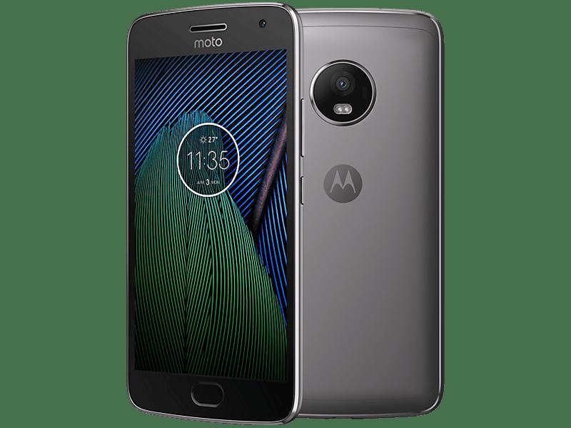 Motorola Moto G5 Plus Upgrade