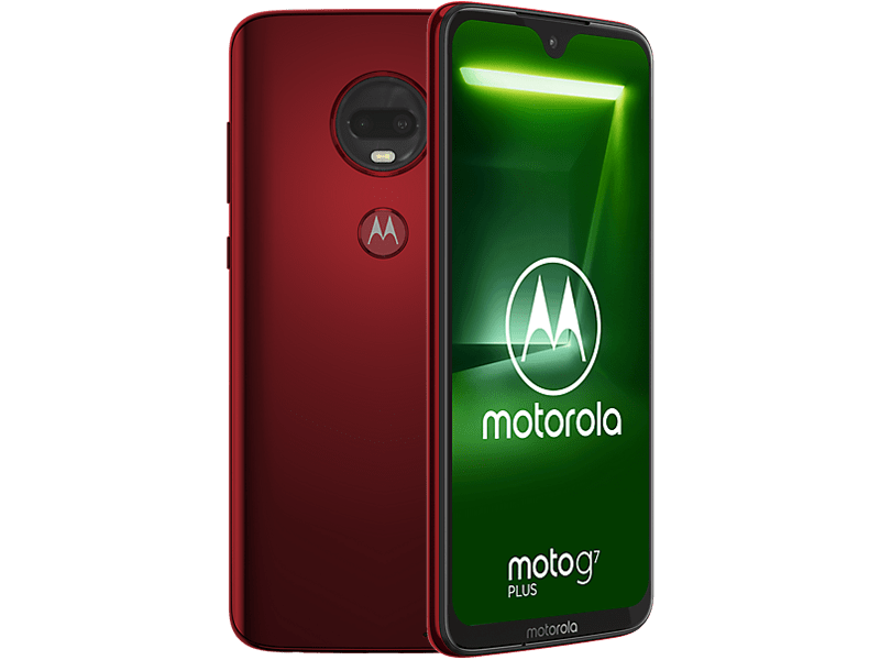 Motorola Moto G7 Plus Red sim free