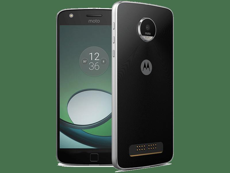 Motorola Moto Z Play Upgrade