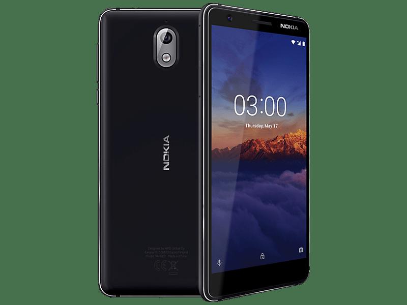 Nokia 3.1 payg