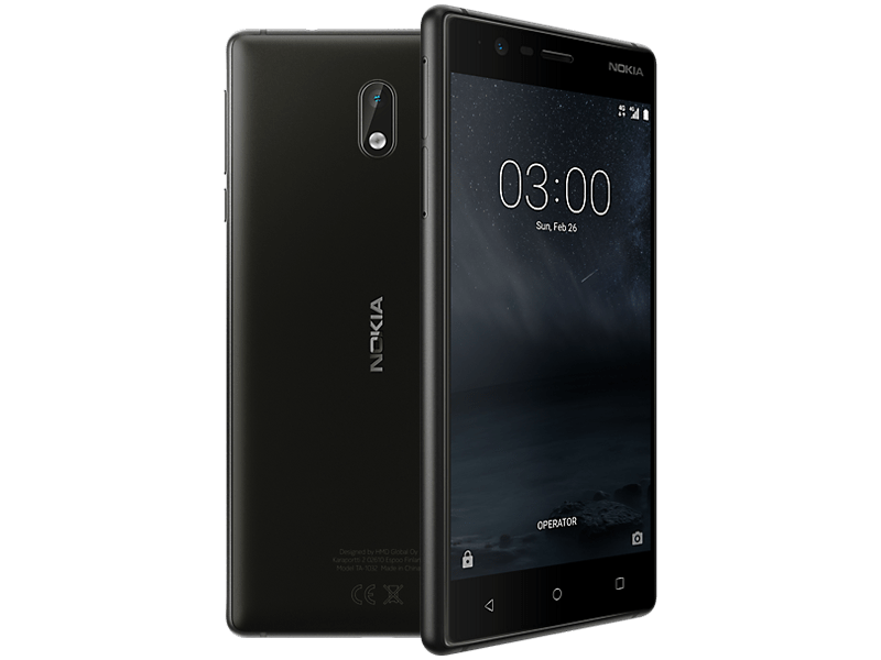 Nokia 3 Upgrade