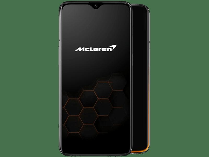OnePlus 6T McLaren upgrade