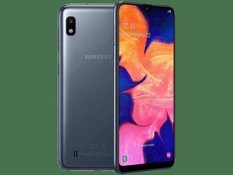 Samsung Galaxy A10 payg
