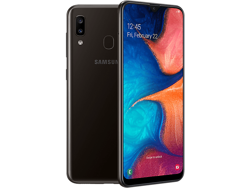 Samsung Galaxy A20e payg