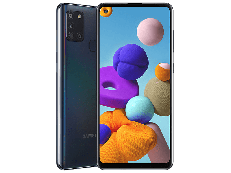 Samsung Galaxy A21s payg