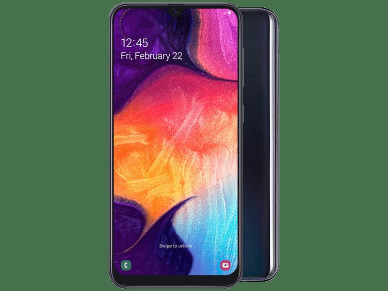 Samsung Galaxy A50 payg