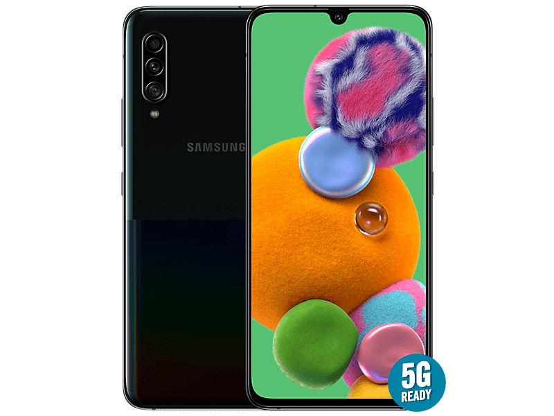 Samsung Galaxy A90 contracts