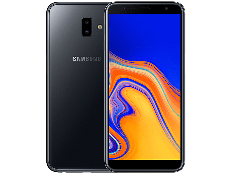 Samsung Galaxy J6 Plus upgrade