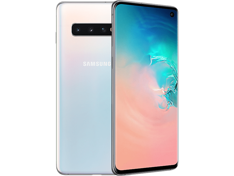 Samsung Galaxy S10 512GB White sim free