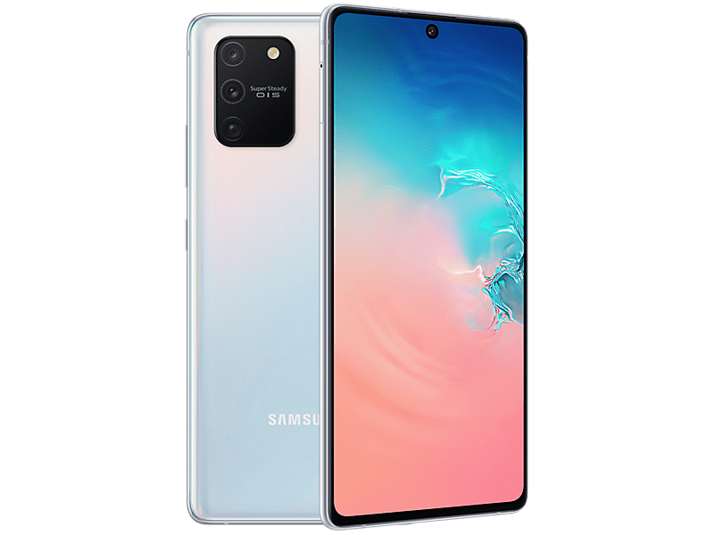 Samsung Galaxy S10 Lite White sim free