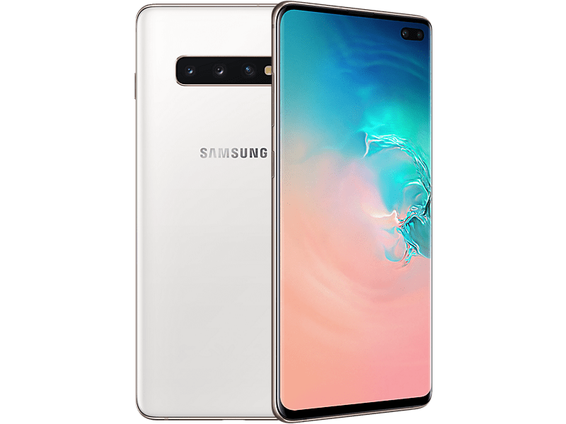 Samsung Galaxy S10 Plus 512GB White sim free