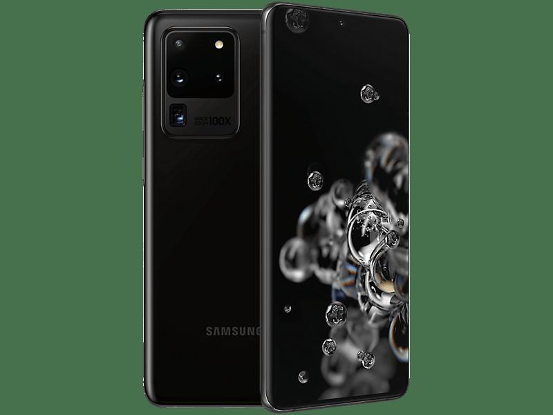 Samsung Galaxy S20 Ultra 5G sim free